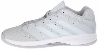 Adidas Isolation 2 Low - Grey/ Silver/ White