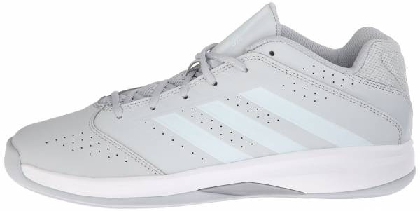 Adidas Isolation 2 Low Grey/ Silver/ White