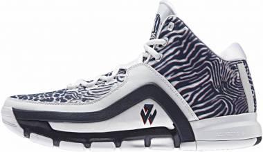 Adidas J Wall 2 - Grey