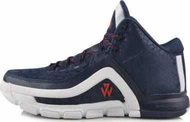Adidas J Wall 2 - Blau