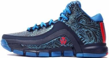 Adidas J Wall 2 - Blue