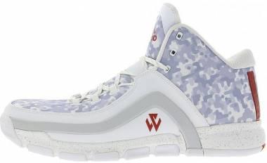 Adidas J Wall 2 White Men