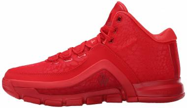 Adidas J Wall 2 - red
