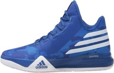 Adidas Light Em Up 2 - Collegiate Royal White Ray Blue F16