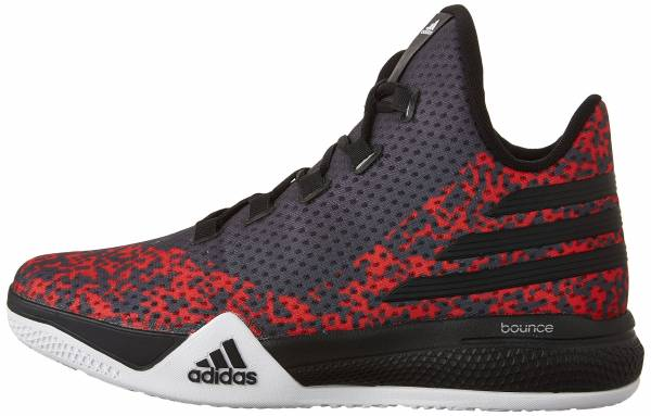 adidas light em up 2 basketball scarpe