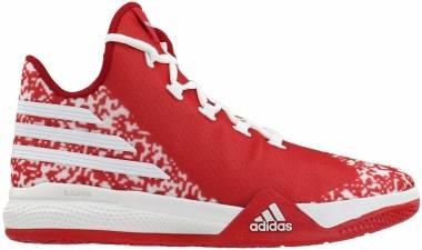 Adidas Light Em Up 2 - Red (AH1103)
