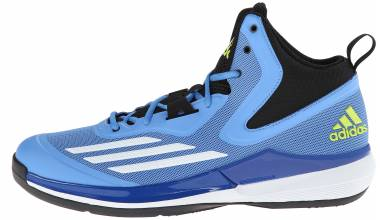Adidas Title Run Blue Men