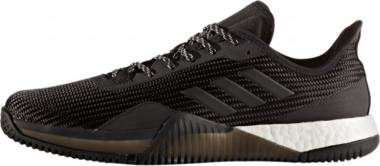 Adidas CrazyTrain Elite - Negro Core Black Night Met (BA8002)