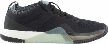 Adidas CrazyTrain Elite - Black
