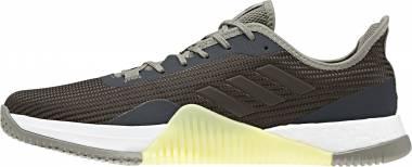 Adidas CrazyTrain Elite - Black (CP9392)