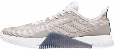 Adidas CrazyTrain Elite Grey Men