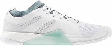 Adidas CrazyTrain Elite - White (AC8062)