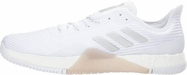 Adidas CrazyTrain Elite - Multicolor Ftwr White Silver Met Core Black