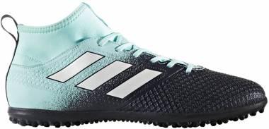 Adidas Ace Tango 17.3 Turf - Mehrfarbig Energy Aqua Ftwr White Legend Ink (S77083)