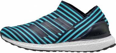 Adidas Nemeziz Tango 17+ Ultra Boost - Legend Ink/Legend Ink/Energy Blue