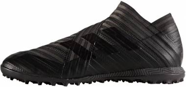 Adidas Nemeziz Tango 17+ 360 Agility Turf Black Men