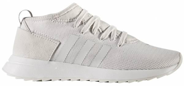 Adidas Flashback Mid - White (BY9641)