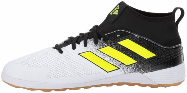 new styles 0410a b09de Adidas Ace Tango 17.3 Indoor WhiteSolar YellowBlack