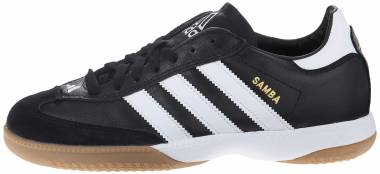 Adidas Samba Millennium Leather Indoor - adidas-samba-millennium-leather-indoor-ff7b