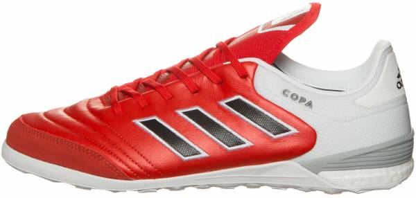 Adidas Copa Tango 17.1 Indoor - Red (BB3561)