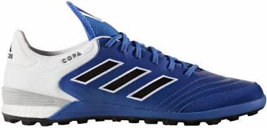 Adidas Copa Tango 17.1 Turf Blue, White Men