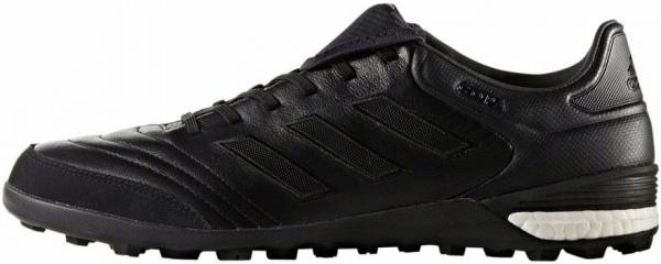 Adidas Copa Tango 17.1 Turf - Black