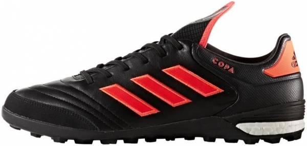 the best attitude cb84e 187e9 Adidas Copa Tango 17.1 Turf Black