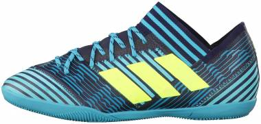 Adidas Nemeziz Tango 17.3 Indoor - Multicolor Legend Ink Solar Yellow Energy Blue (AD1523)