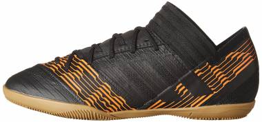 online store 5d578 1e439 Adidas Nemeziz Tango 17.3 Indoor Black Men