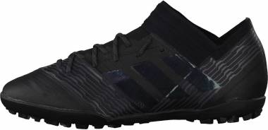 Adidas Nemeziz Tango 17.3 Turf - Schwarz (Negbas / Negbas / Neguti 000)