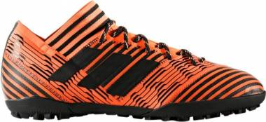 Adidas Nemeziz Tango 17.3 Turf - Multicolor Solar Orange Core Black