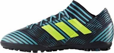 Adidas Nemeziz Tango 17.3 Turf - Blue (BY2463)