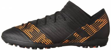 296cbe2f44db Adidas Nemeziz Tango 17.3 Turf Core Black Core Black Solar Red Men