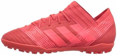 Adidas Nemeziz Tango 17.3 Turf Red Men
