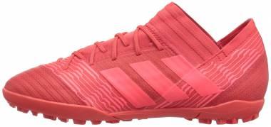 Adidas Nemeziz Tango 17.3 Turf - Red (CP9100)