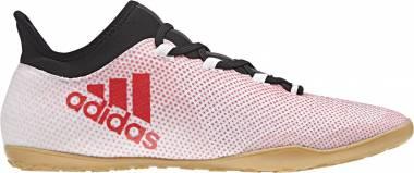 Adidas X Tango 17.3 Indoor - grau