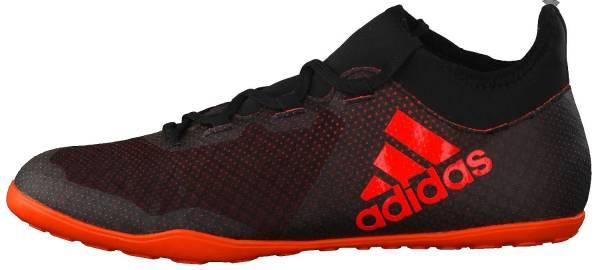 Adidas X Tango 17.3 Indoor - Black (CG3718)