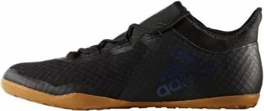 Adidas X Tango 17.3 Indoor - Yellow (CG3716)