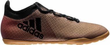 Adidas X Tango 17.3 Indoor - gold
