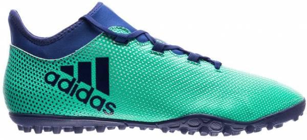 Adidas X Tango 17.3 Turf - Green (CP9137)