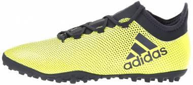 Adidas X Tango 17.3 Turf - Yellow (CG3727)