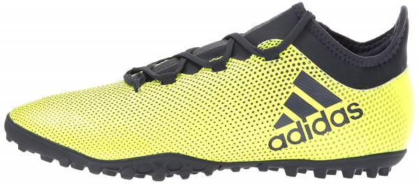 newest collection fd2cb 4ef75 Adidas X Tango 17.3 Turf Yellow