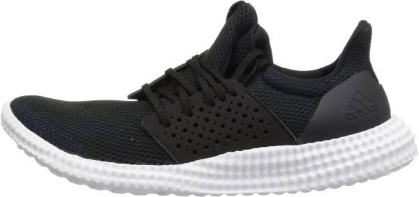 Adidas Athletics 24/7 Trainer Core Black/Core Black/Hi-res Blue