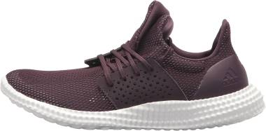 Adidas Athletics 24/7 Trainer - Noble Red Noble Red Crystal White