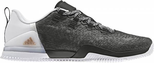 Adidas CrazyPower Trainer - Black (BA9871)