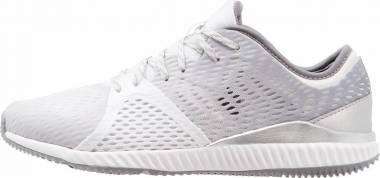 Adidas CrazyTrain Pro Grey (Grey - (Griuno/Ftwbla/Gritre)) Men