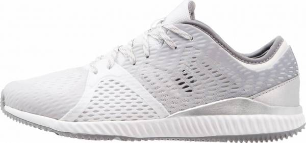 Adidas CrazyTrain Pro - Grey/White (BB3249)