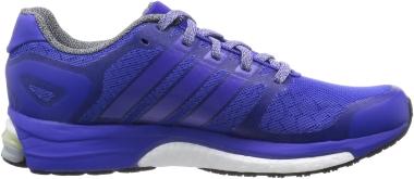 Adidas Adistar Boost 2 - Night Flash Core Black