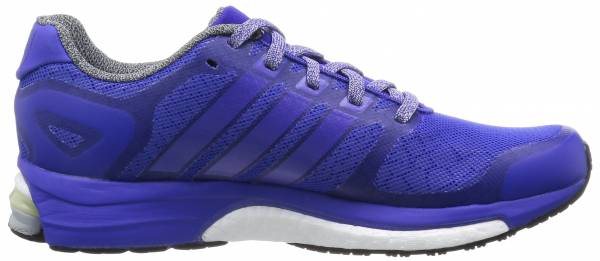 on sale be4b2 3121d Adidas Adistar Boost 2 Purple