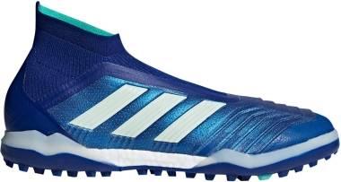 Adidas Predator Tango 18+ Turf - Blue